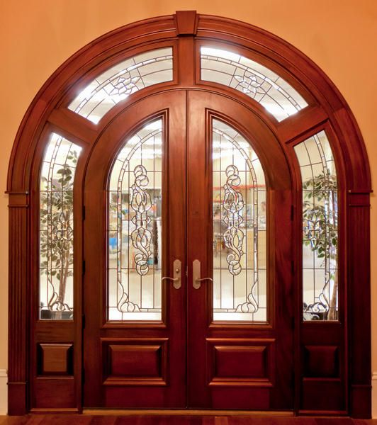 Front Door Estates: Doors, Entryway And