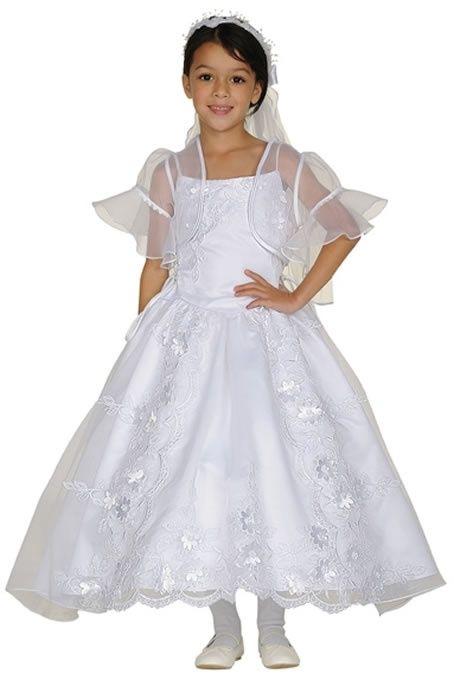 Nice Prom Dress Cinderella Kids Flower Girl Dresses, Infant, Toddler ...