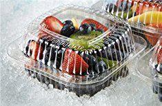 Individual Cake Slice Boxes Cakesupplyshop Packaged 125pack Single Slice Cake Deli Clear Plastic Smart Lock Con Individual Cakes Cake Slice Boxes Cake Slice