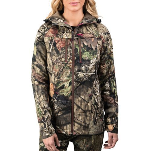 walls women s insulated camo parka view number 1 on walls hunting clothing insulated id=91811