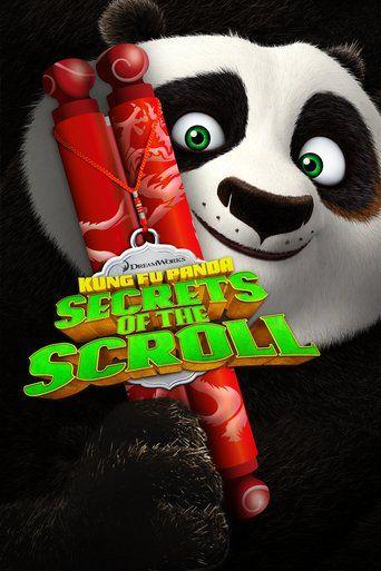 Assistir Kung Fu Panda Segredos Do Pergaminho Online Dublado Ou