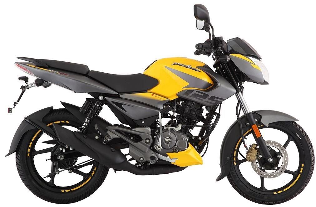 Bajaj Pulsar Ns125 Cbs To Be Launched In India By The Year End
