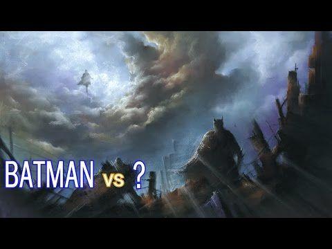 배트맨파스텔,batman drawing,pastel