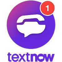 Textnow Premium Apk For Android Onhax Tech Forever Text Pictures Android Texts