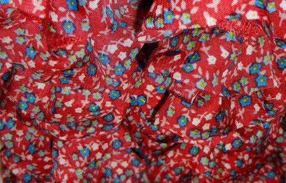 Fringe Ribbon Angelika shiny yarn Vivid colors YOUR CHOICE