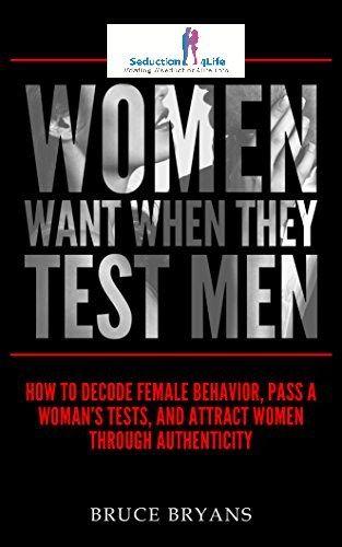 Dating advice for men pdf