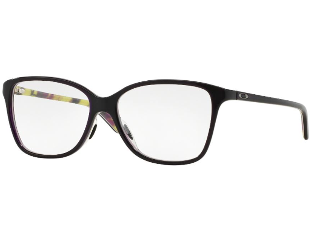 449ceff28 Óculos De Grau Feminino Oakley Finesse OX1126 04 Tam.54 | Óculos ...