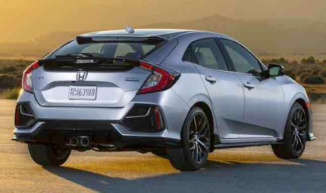 2021 Honda Civic Redesign Honda Usa Cars In 2020 Honda Civic Honda Hatchback Honda Civic Vtec