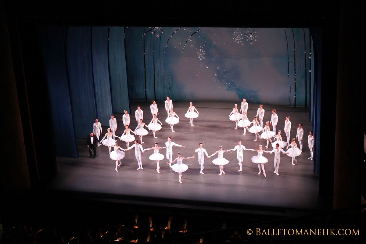 Diamonds In Jewels Danced By Bolshoi Ballet Curtain Call Balletomanehk Com Ballet Performances Bolshoi Ballet Curtain Call