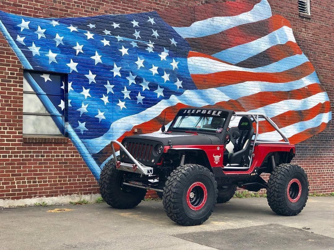 Pin By Ronin On Jeep 4x4 Todo Terreno Jeep Mods Jeep Truck Cool Jeeps