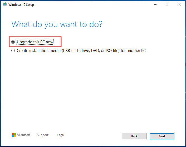 How Long Does It Take To Download Install Update Windows 10 Windows 10 Windows Microsoft Support