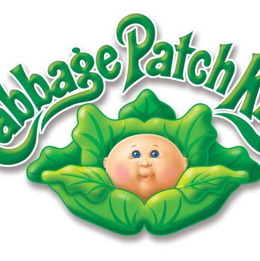 image regarding Cabbage Patch Logo Printable referred to as Cabbage Patch Brand Printable Significant - Bing Pictures Boy or girl
