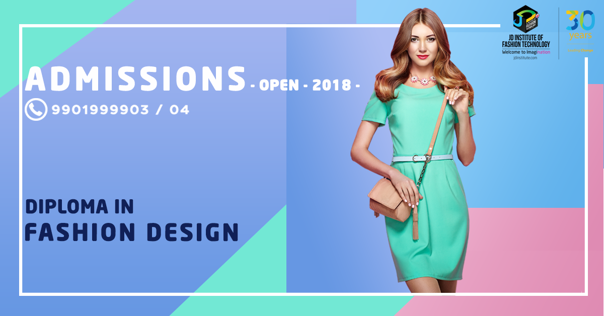 Understand Patterns Construction Illustration And Trends To Create Designs Tha Jd Institute Of Fashion Technology In 2020 Technology Fashion Fashion Communication Diploma In Fashion Designing