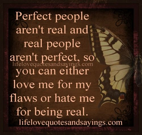 Perfect People Using People Quotes People Quotes Perfect People