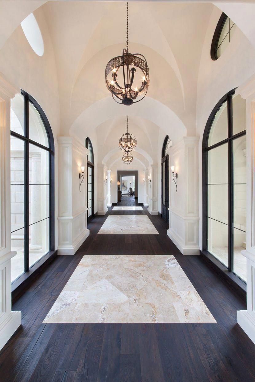 foyer storage ideas