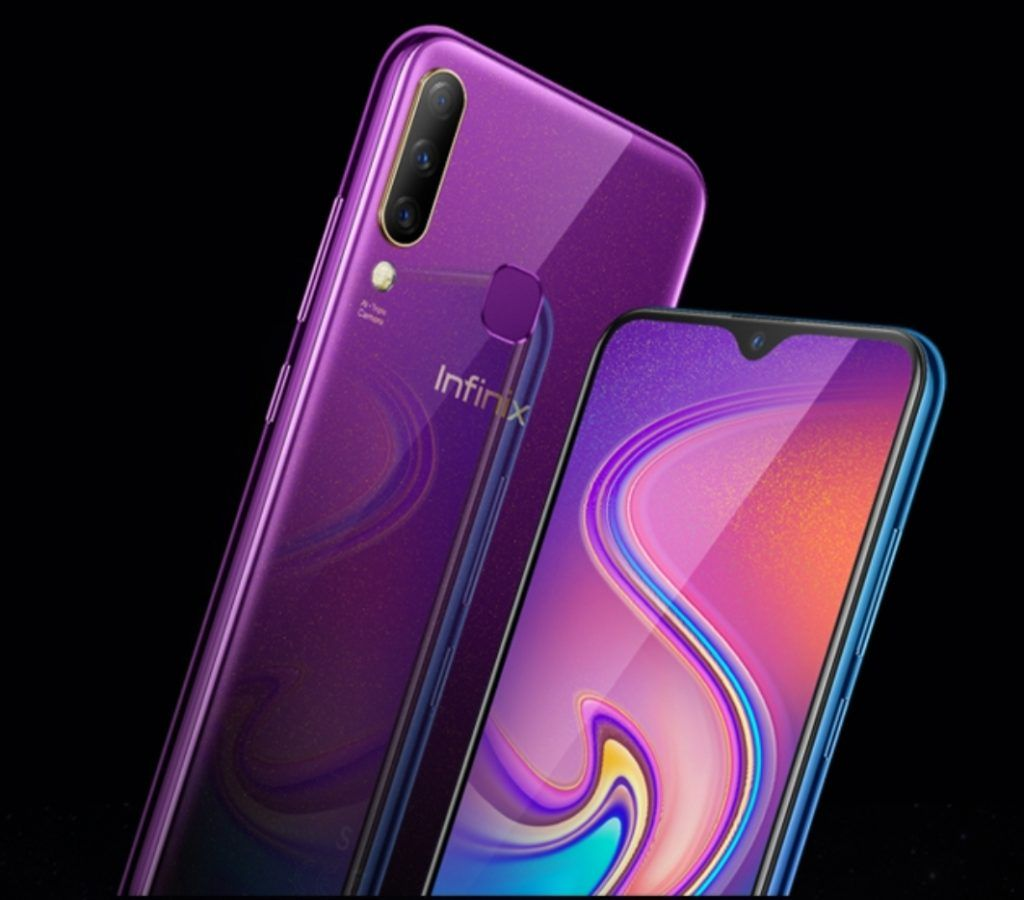 Infinix Hot S4 Price And Specs In Nigeria | Infinix Mobility