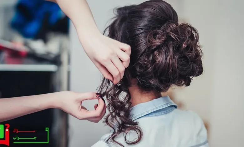 تقصف الشعر من أكثر المشكلات التي تواجه النساء و الرجال حيث يوجد الكثير من الأشياء في حياتنا اليومية التي تسبب Cool Hairstyles Best Hair Stylist Artistic Hair