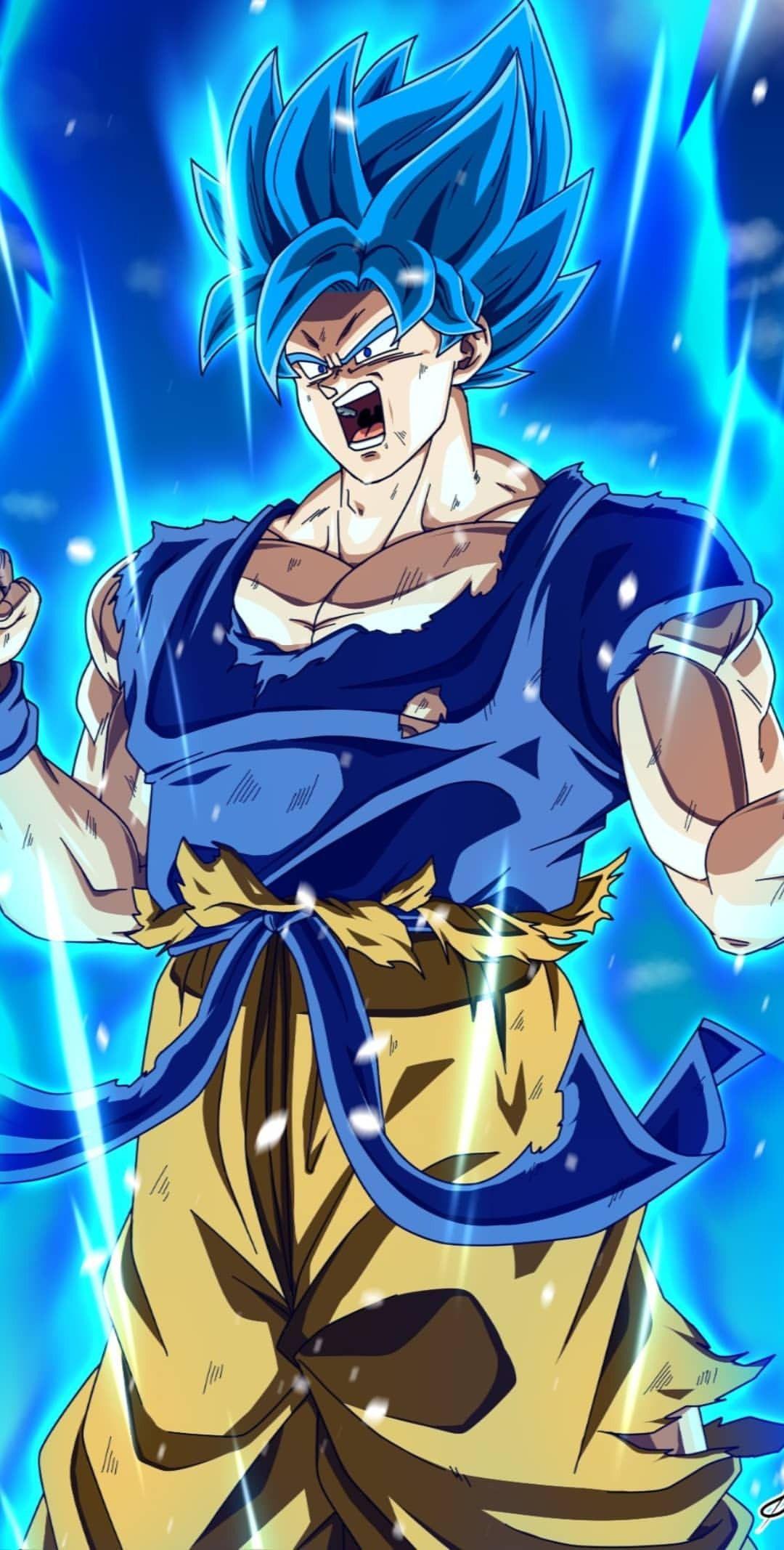 Goku Image By Derrick Bryant Dragon Ball Super Manga Dragon