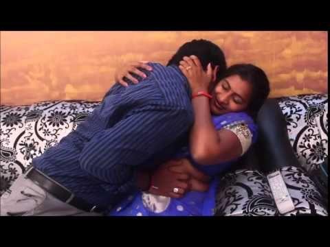 Husband And Wife Romance Making Video