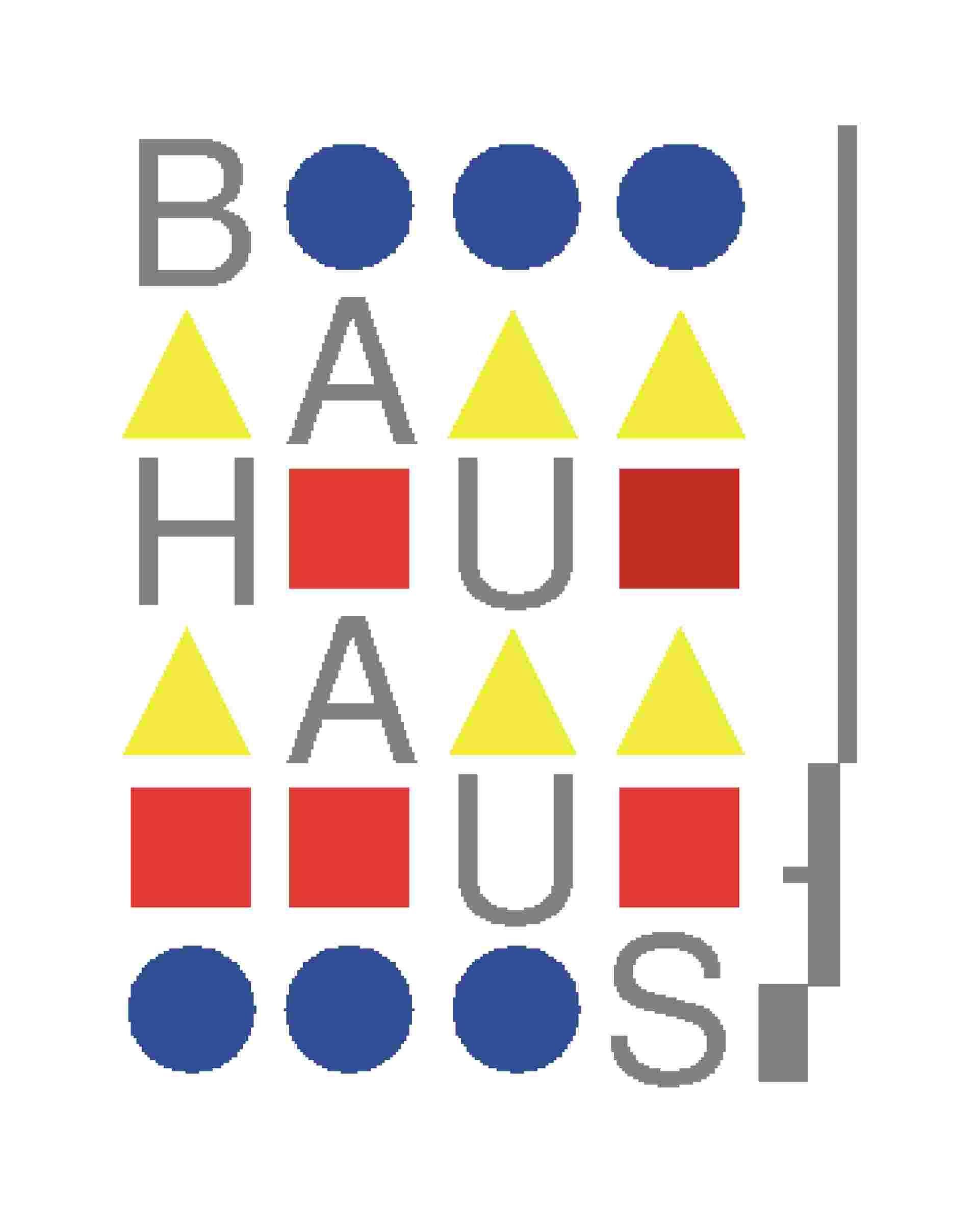 Bauhaus With Images Bauhaus Art Bauhaus Logo Bauhaus
