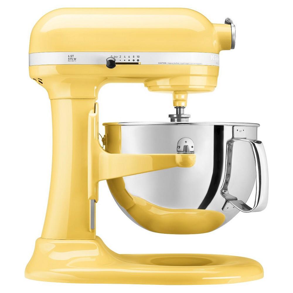 Kitchenaid professional 600 series 6 q kitchen aid