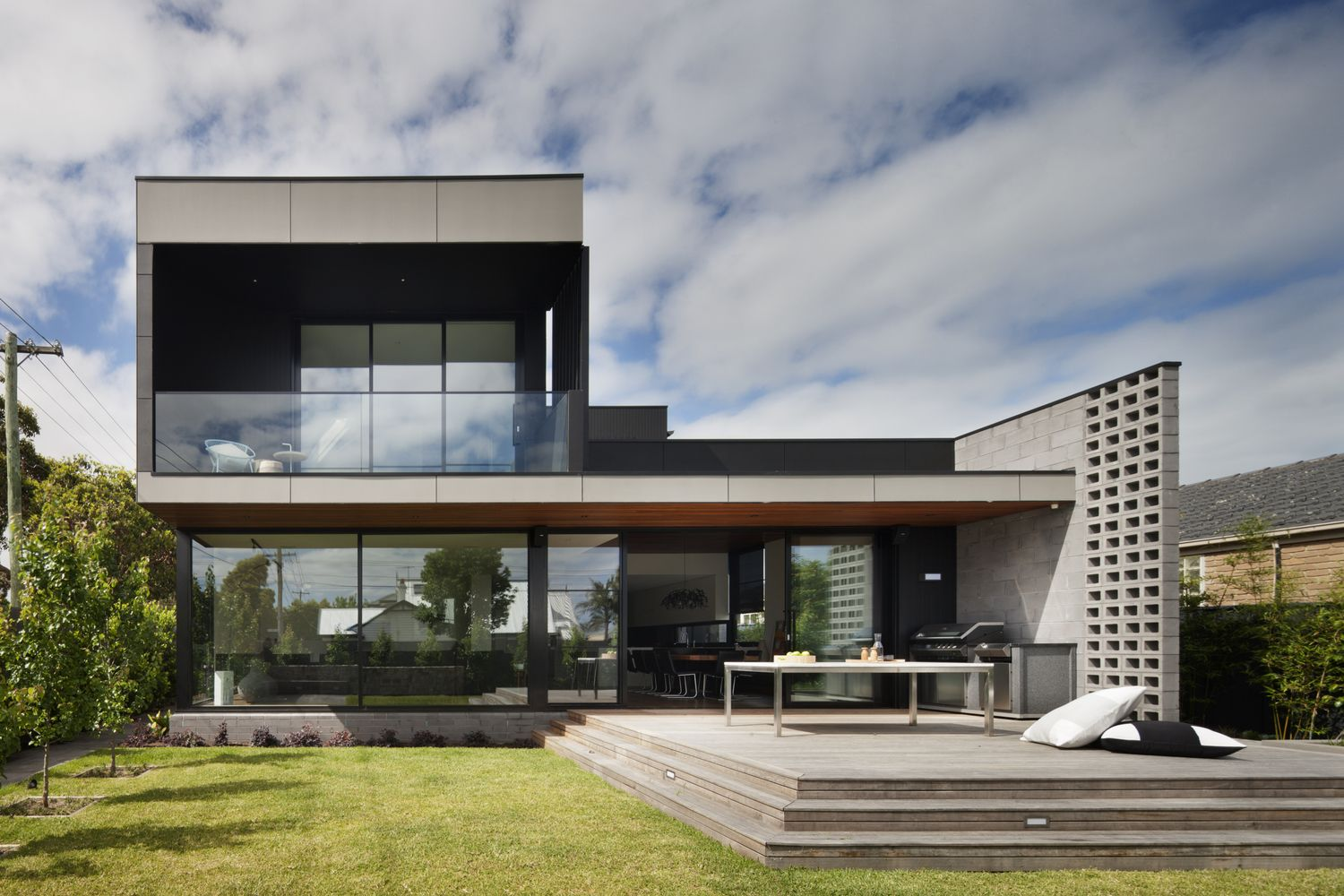 The Corner by Bower Architecture | A - Residential ...