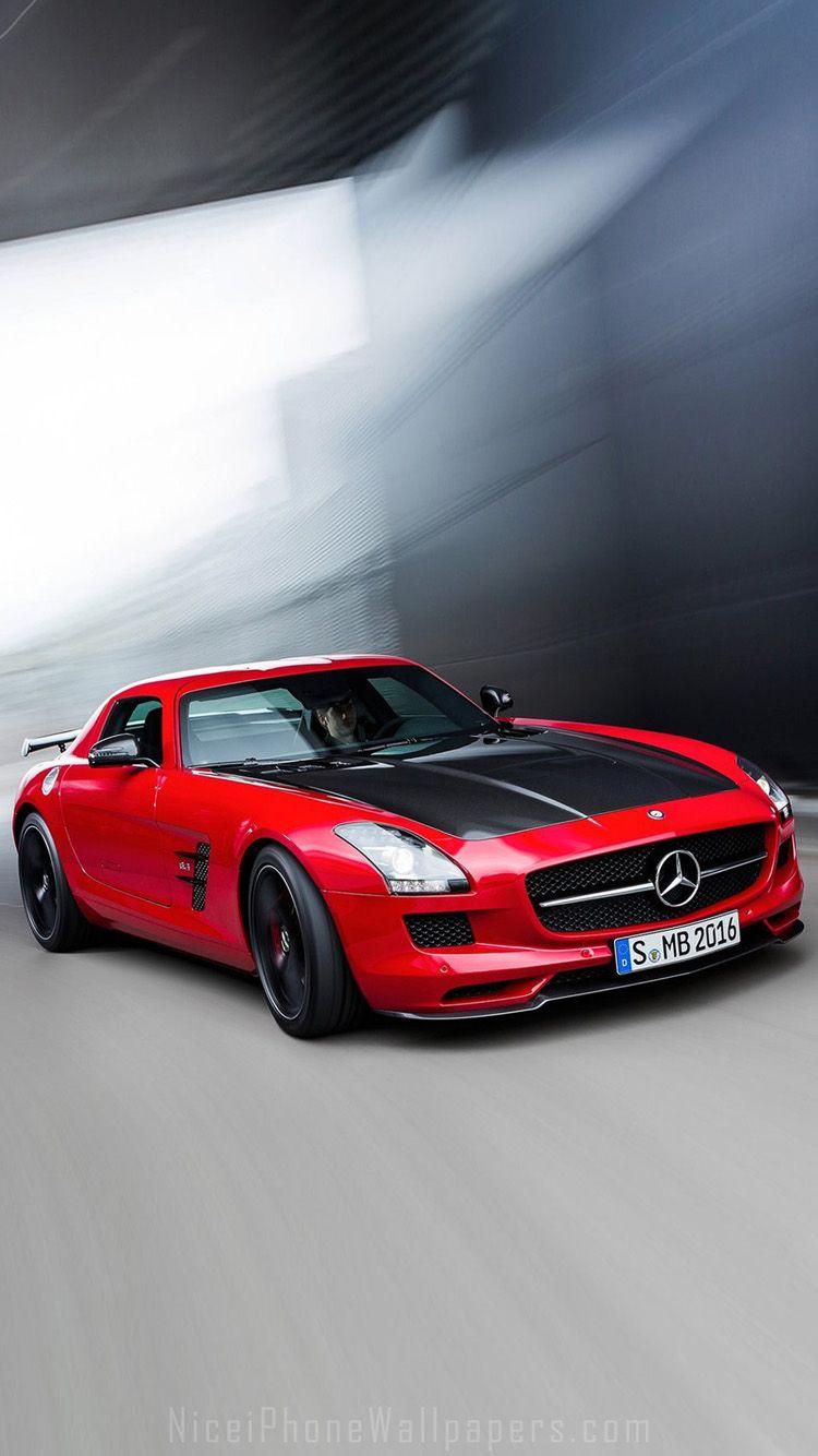 Mercedes Benz Sls Amg Gt 2014 Iphone 6 6 Plus Wallpaper Cars