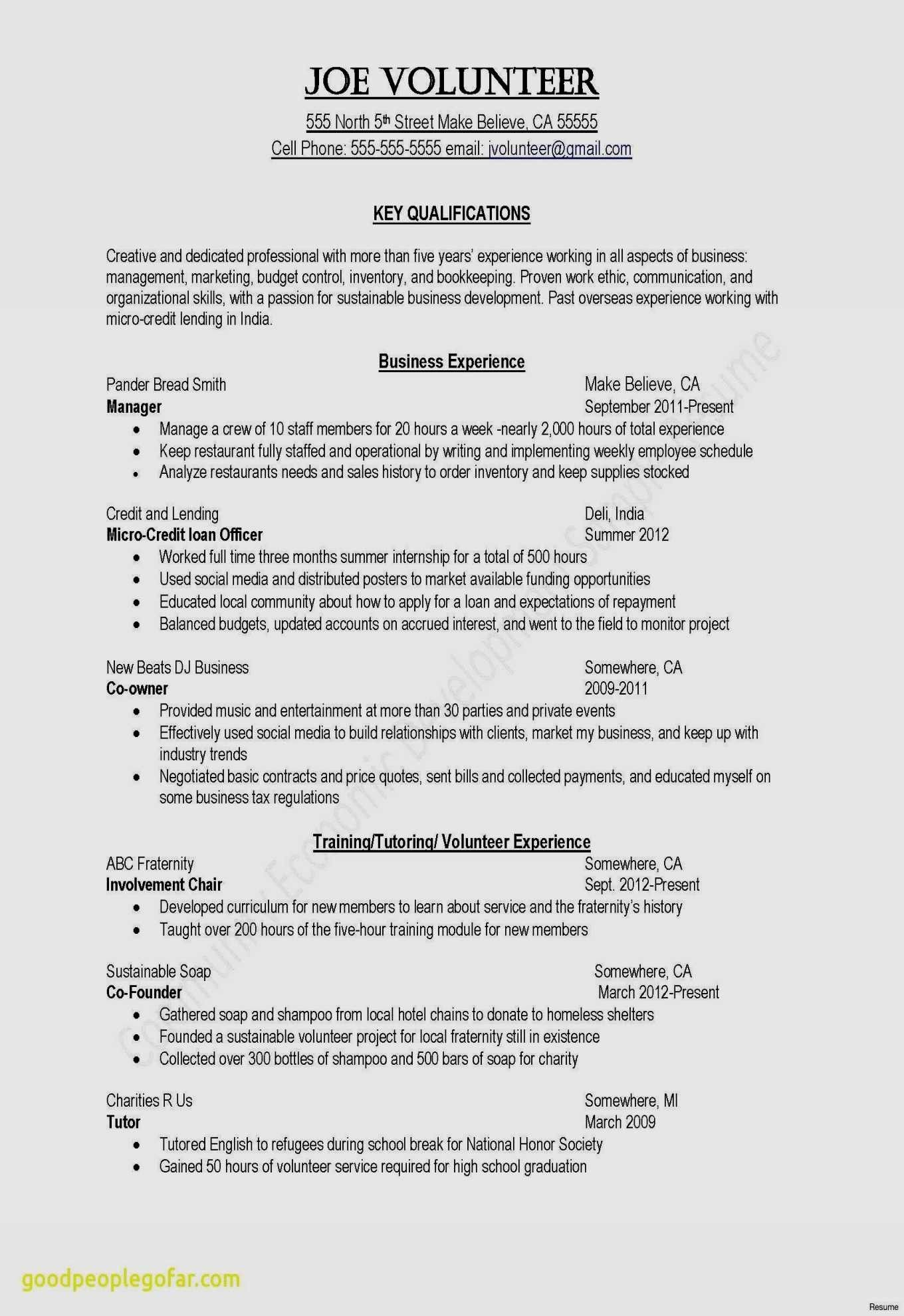 Download Unique Sample Email Cover Letter for Job