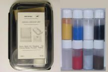 Tint Kits Solid Surface Repair