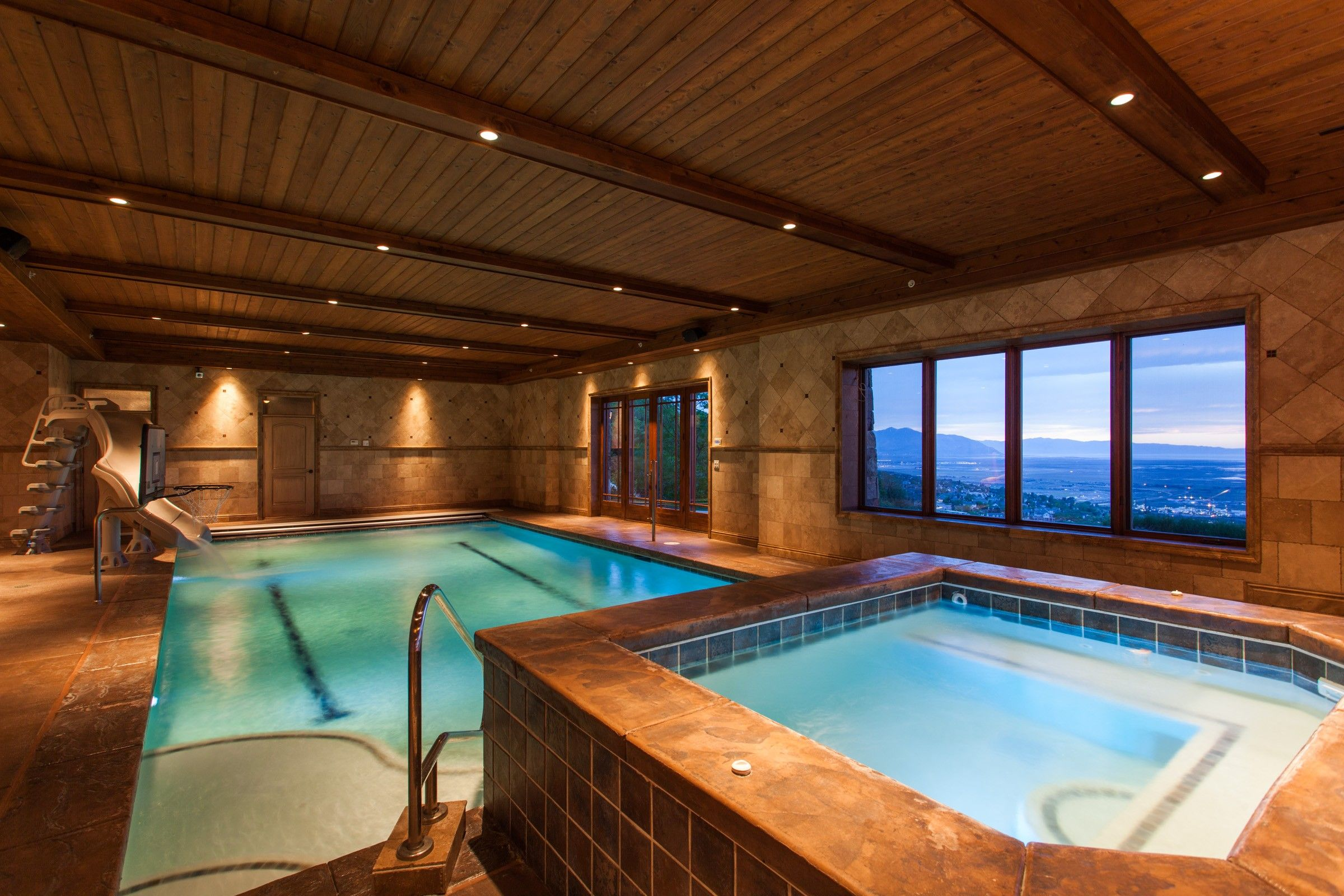 new indoor pool goche ganas gocheganas private nature reserve wellness village pinterest indoor pools and mountains