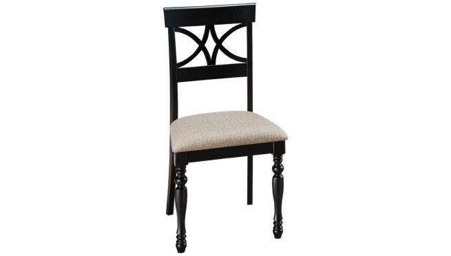 Dining room chairs kitchen essentials pinterest for Dining room essentials