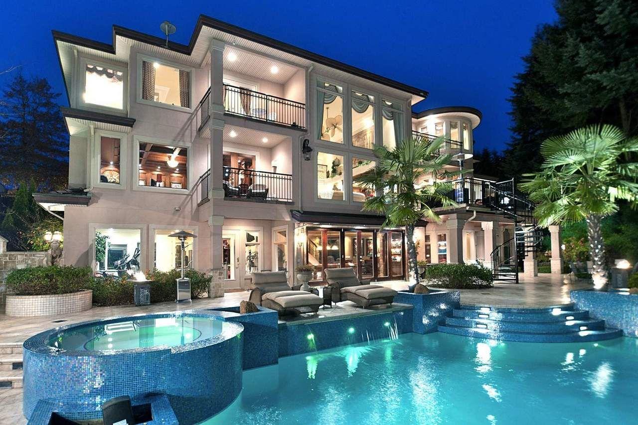 38 Stunning Backyard Pool Designs  Unique Interior Styles ...