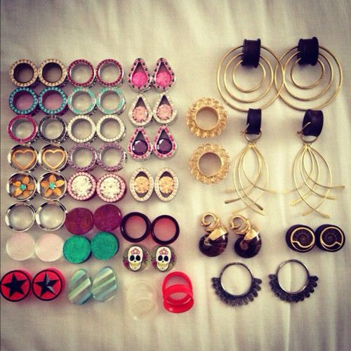 I'd love to have this collection