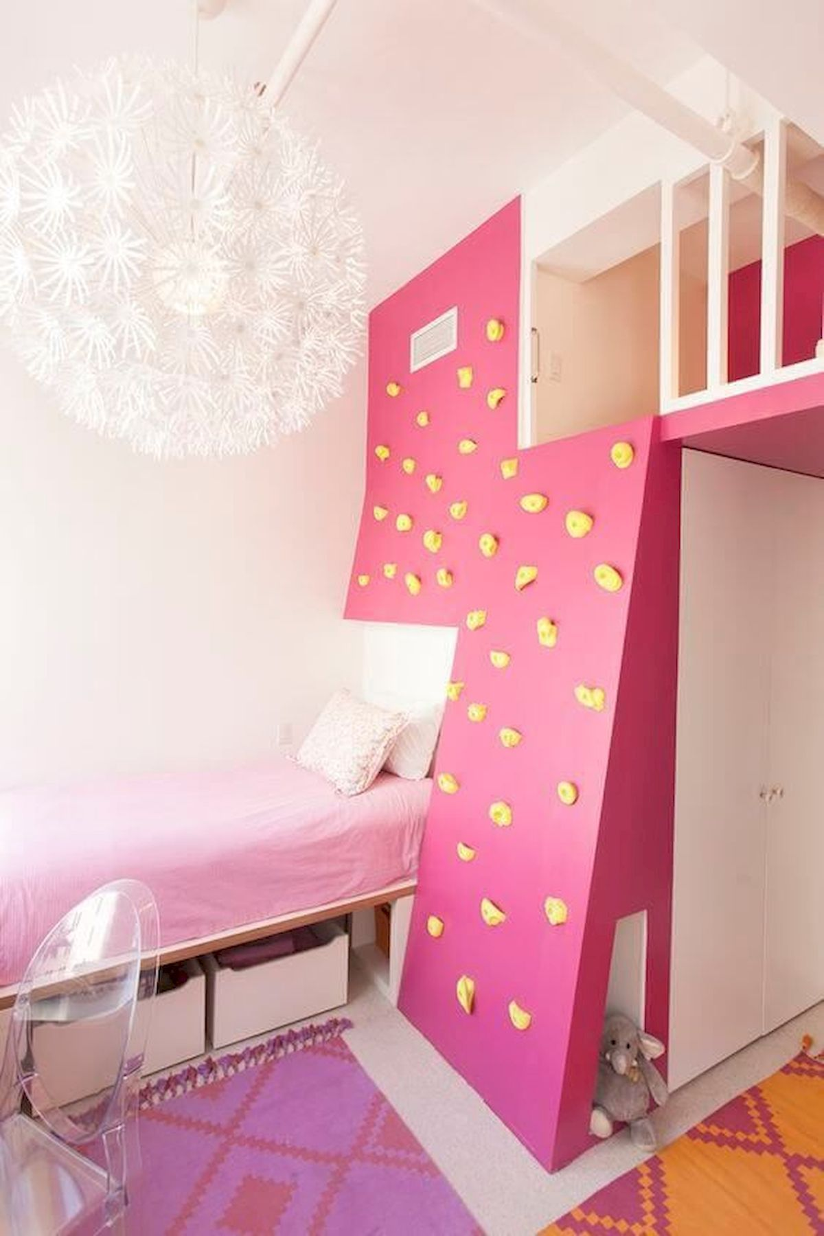 amazing girls bedroom ideas | 55+ Amazing Bedroom Ideas That Will Make Your House ...