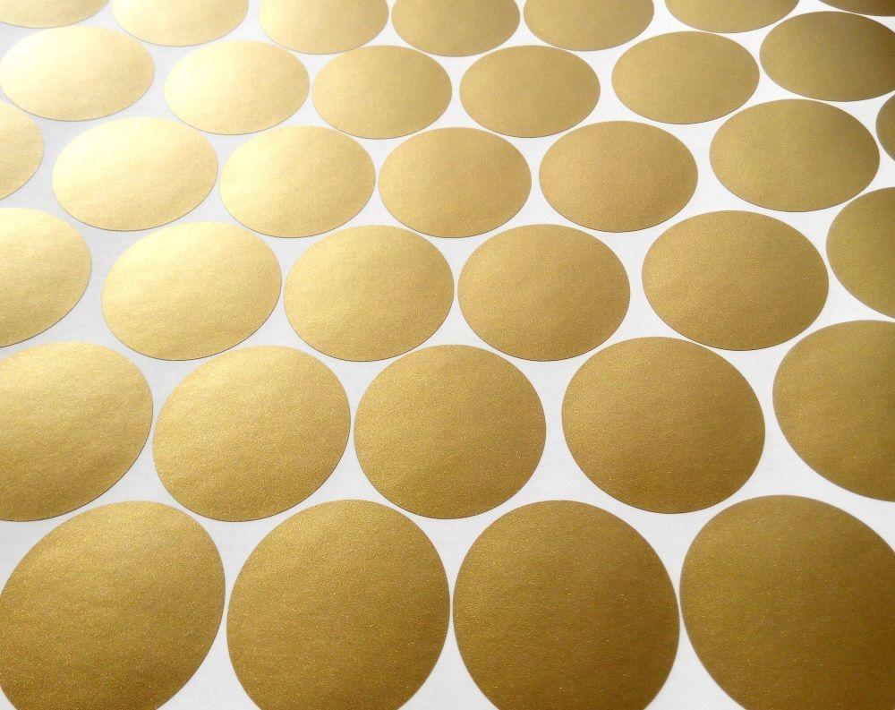 Polka Dot Spot Bubble Wall Stickers Kid Decal Art Nursery Bedroom ...