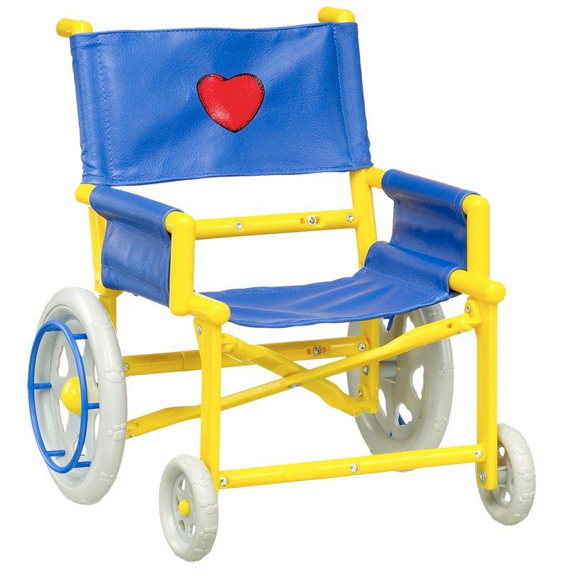 Wheelchair Build A Bear Workshop Us Mommy S Little