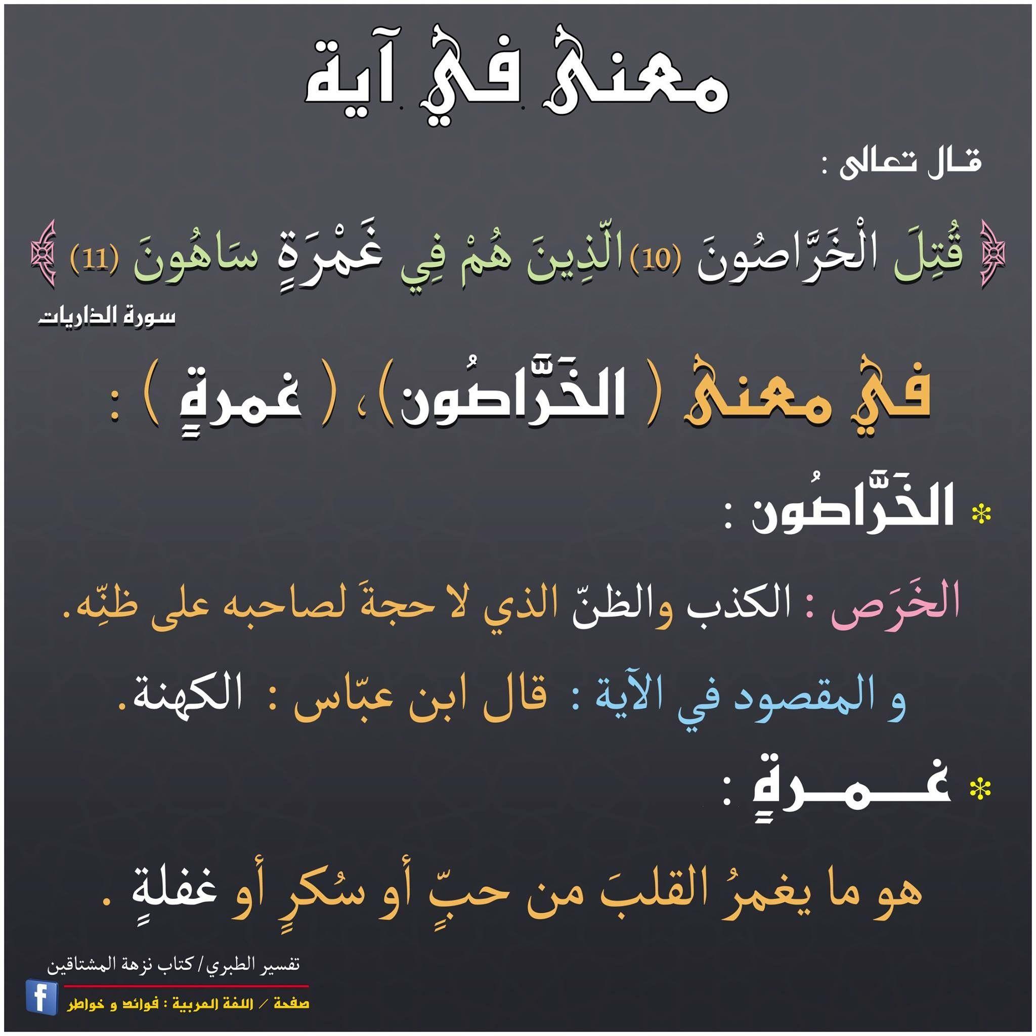 Pin By Beyaz Siyah On ٥١ سورة الذاريات Islamic Quotes Islamic Quotes Quran Arabic Quotes