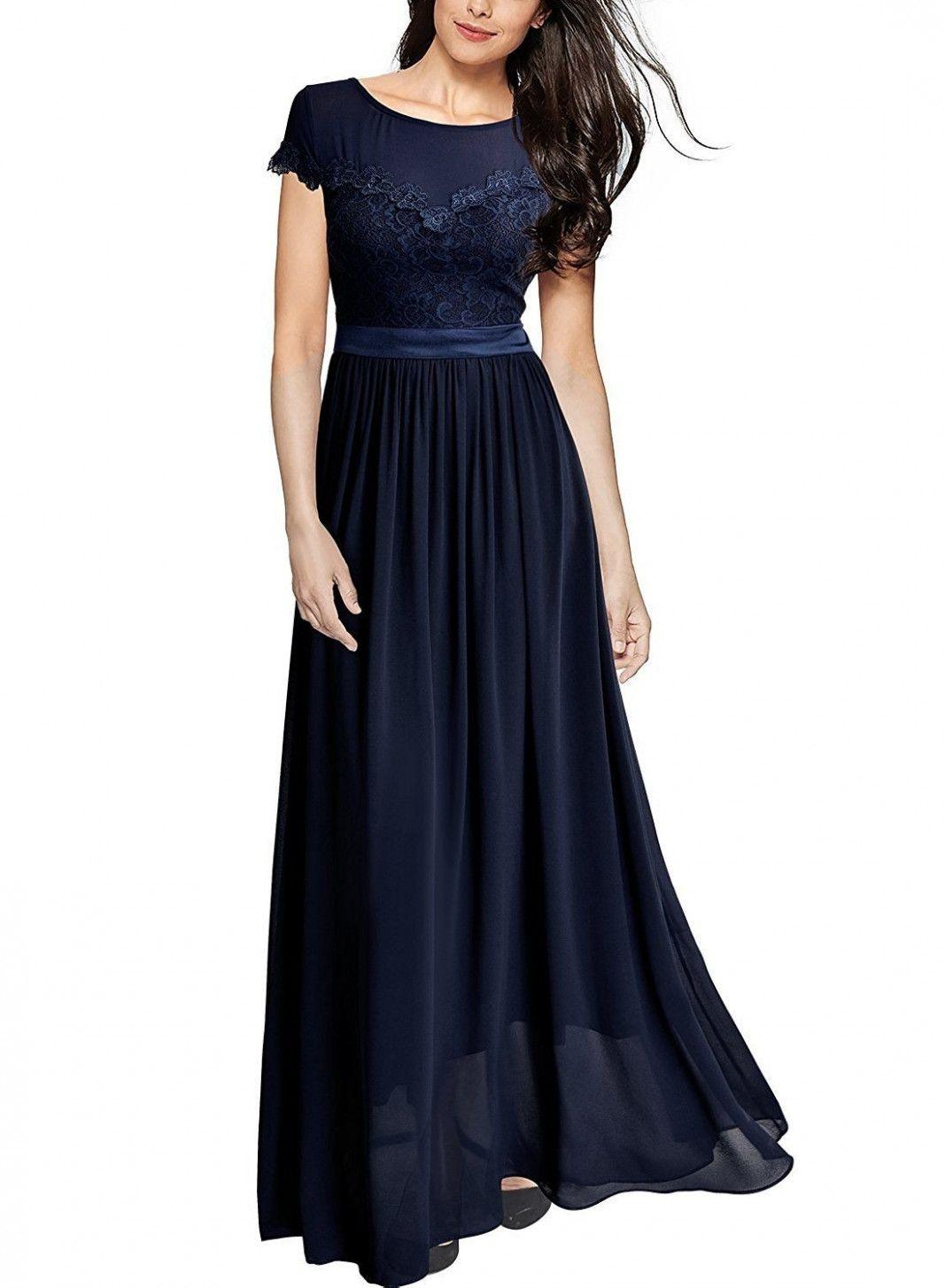 18 Damen Kleider Hochzeitsgast di 18