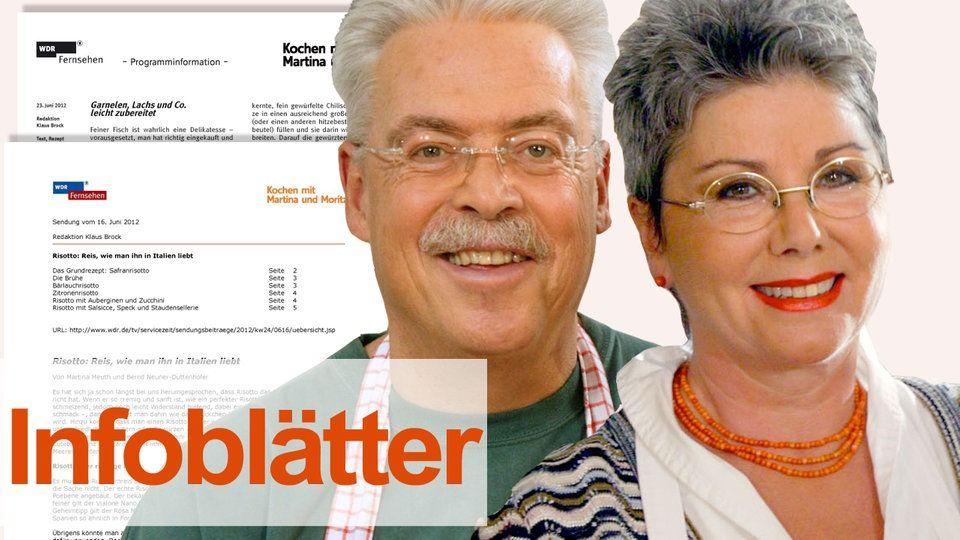 Www Martina Und Moritz Wdr De Rezepte