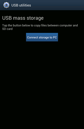 How To Connect Samsung Galaxy Note 2 To Computer - P^i  You can connect your Samsung Galaxy Note 2 to a PC using an optional PC data cable using various USB connection modes. You can connect your device as a mass storage to computer.