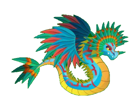 Quetzal Dragon Luisfe Favoritos Pinterest Dragon City And Dragons