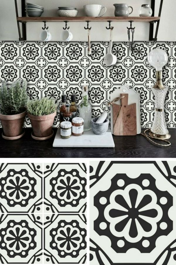 19 Idees Pour Une Credence Adhesive Imitation Carreaux De Ciment Adhesif Carreaux De Ciment Imitation Carreaux De Ciment Credence Carreau De Ciment