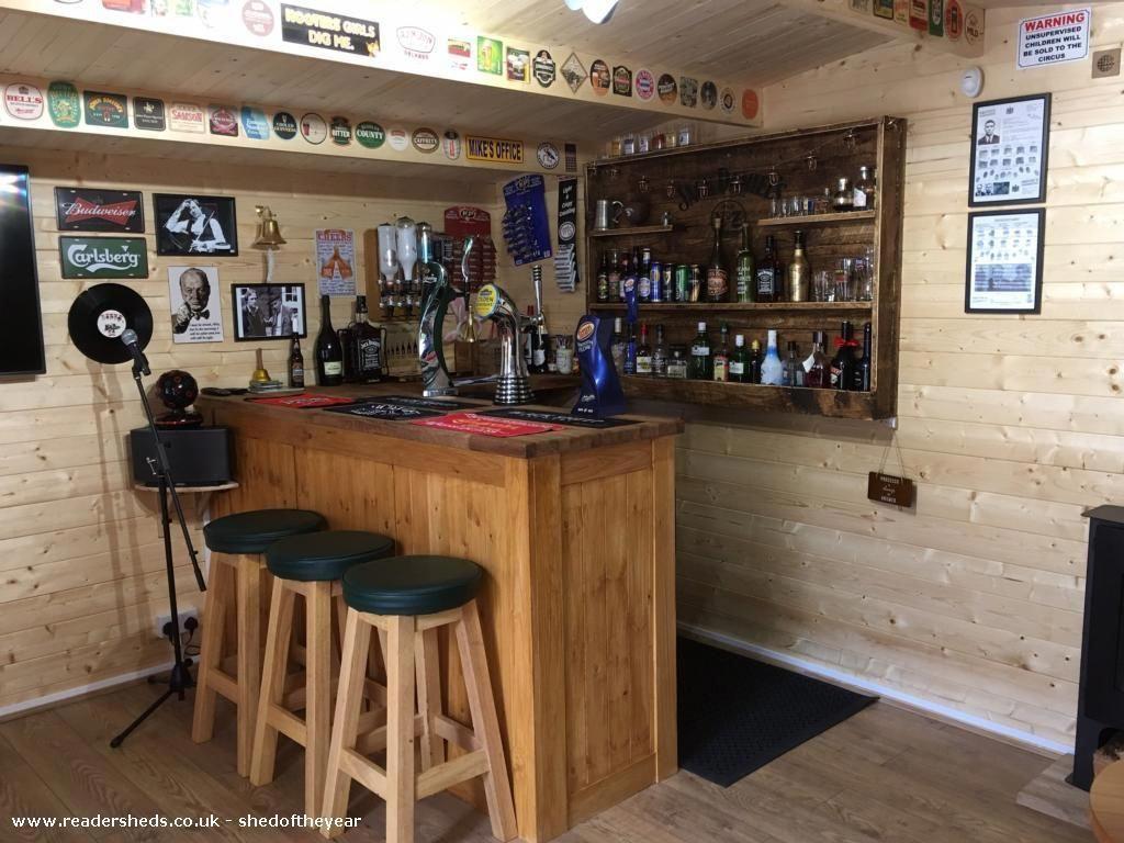 Man Cave Bar Bars For Home Man Cave Home Bar Bar Shed