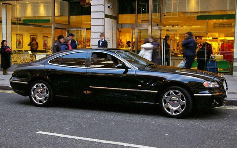Most Expensive Bentley >> Most Expensive Bentley In The World 1996 Bentley Rapier