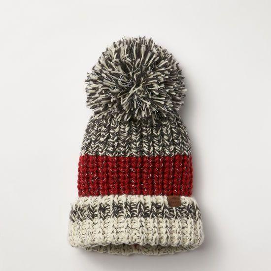 5d0b3554c Roots - Chunky Cabin Toque | Knitting and Crochet | Chunky crochet ...