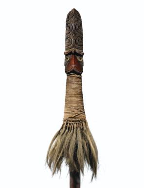 bton de combat maori | weapon | sotheby's pf1608lot8x4q9en