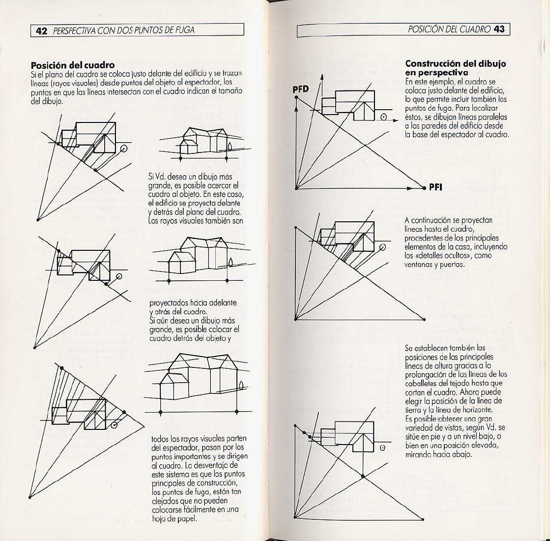 La Perspectiva En El Dibujo Mark Way Documents Perspectiva Como Dibujar En Perspectiva Libros De Dibujo Pdf