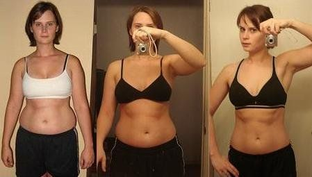 Weight Loss Due To Not Eating