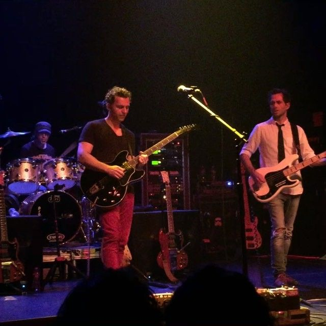 Son of Frank Zappa and a heavy metal disciple of Eddie Van Halen and Steve  Vai, guitarist Dweezil Zappa at The Catalyst this Tuesday!