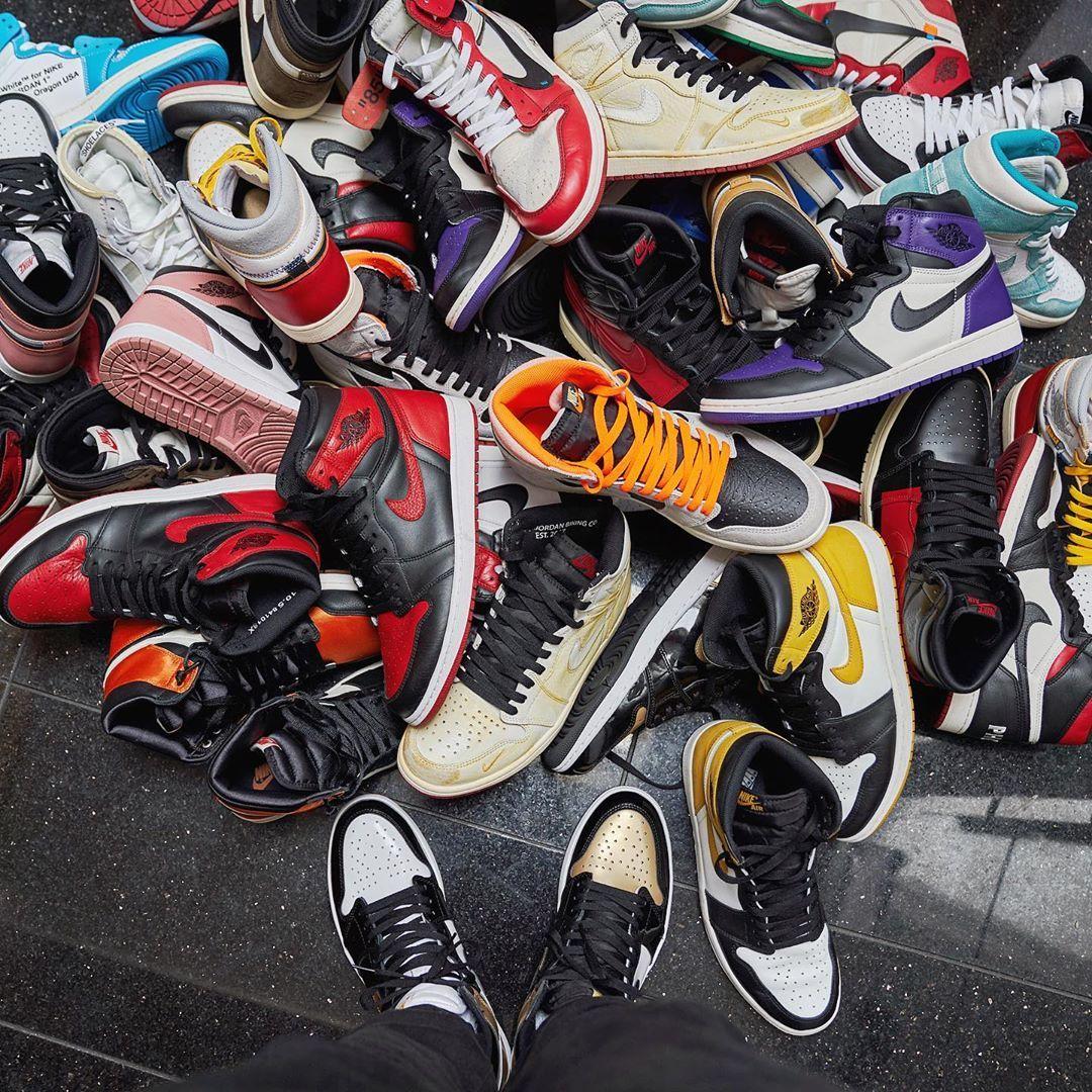 Finde Hier Alle Nike Air Jordan Releases Restocks Nike Air